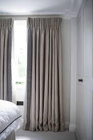 plain linen border curtains google search bedroom master