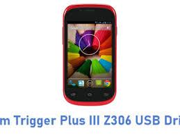 Plum Trigger Plus III Z306 USB Driver ...