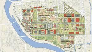 iu campus map  iub campus map (indiana  usa)