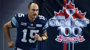 O'Leary: The story of Ricky Ray and the 2012 Argos - CFL.ca
