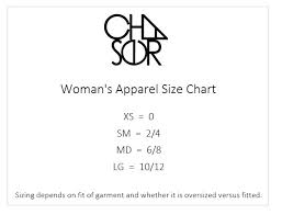 Chaser Size Chart Chaser Vintage Rib Snap Front Top Zappos Com