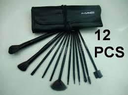 mac brushes kit makeup brush set beauty make up brushes kit set