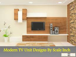ppt wooden tv wall units