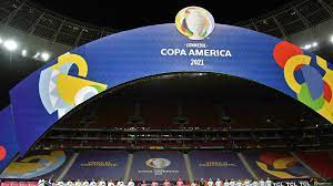 Rio to allow fans for Brazil-Argentina ...
