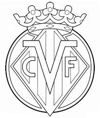 Dibujos Del Atletico De Madrid Para Colorear Imagesacolorierwebsite