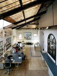 office design studio. la granja design loft studio in barcelona office