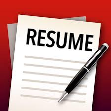 Guide For Official Resume Writing For Colleges Da Products