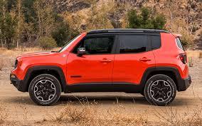 2018 jeep renegade interior. simple 2018 2017 jeep renegade trailhawk side profile photo with 2018 jeep renegade interior