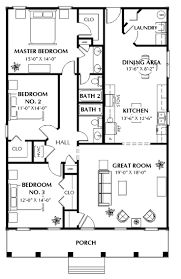 60 best small house plans images on houses floor stuning 30 x 70