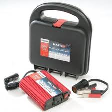 vector power inverter inverters r us vector vec034ca 225 watt inverter case and cables