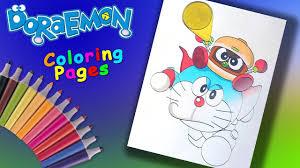 Terdapat banyak pilihan penyedia file. Doraemon Nobita S Space Heroes Coloringpage Forkids Doraemon Éラえもん Coloring Book Youtube