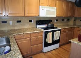 giallo ornamental countertops