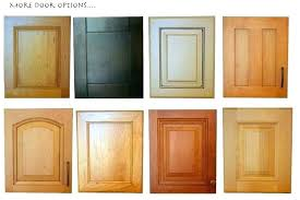 flat panel oak kitchen cabinet doors kazarinme