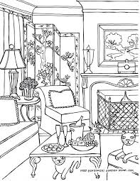 Small Picture 840 best Coloring Pages Miscellaneous images on Pinterest