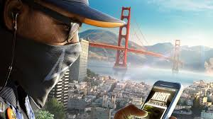 Uk Sales Charts Ubisoft Will Be Hacked Off With Watch Dogs