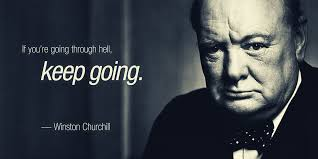 Winston Churchill Quotes Funny Cool Winston Churchill Twitter Cover Twitter Background TwitrCovers