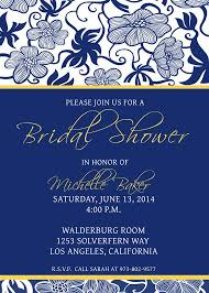 Bridal Shower Template Custom Printable Bridal Shower Invitation Template By ScriptureWallArt