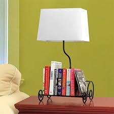 bookshelf lighting. Bookshelf-lamp-photo-6 Bookshelf Lighting