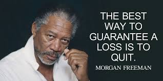 Morgan Freeman Quotes Enchanting 48 Best Morgan Freeman Quotes Sayings And Quotations Quotlr