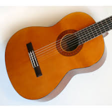 Отзывы о <b>Классическая гитара Yamaha CG122MC</b>