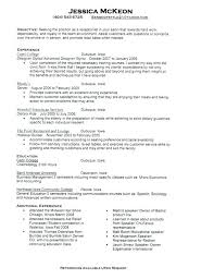 Medical Student Resume Stunning Medical Receptionist Resumes Receptionist Resume Sample Similar