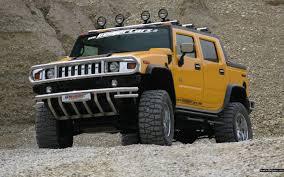 Hummer H2 vehicles 1440x900