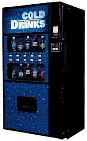 New And Used Vending Machines Delectable New Drink Vending MachinesRoyal 48 Live Product Vending