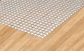value rug liner non slip rugs decoration best felt pad 5 x 8 carpet thick pads