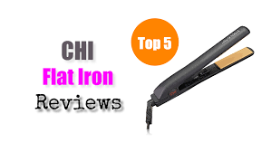 Best Chi Flat Irons 2019 Top 5 Picks And Reviews