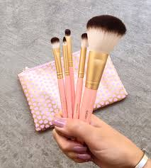 too faced brushes. too faced teddy bear brush set brushes