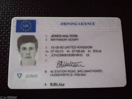 Licence Full Ticket Boarding Event Pass Jolo Uk Driving