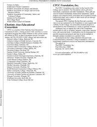 Cpcc Interior Design Certificate Catalog Central Piedmont Community College We Ve Got