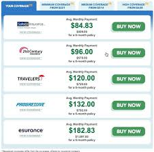 progressive auto insurance quote stunning car insurance quote comparison also awesome progressive auto