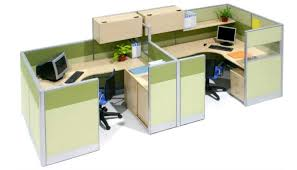 Gallery of Office Computer Table Computer Furniture Modular Desk System  Office Desk 2 Person Workstation Modern Office Workstation Desk