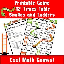 Printable Games By NinaLaZina