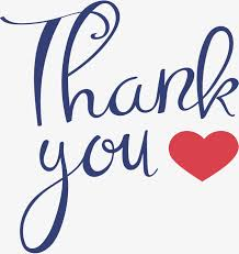 Word Thank You Thank You For Your Word Vector Png Wordart Thankyou Png And