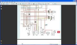 polaris sportsman wiring diagram wiring diagram 2005 polaris ranger 500 wiring diagram wirdig