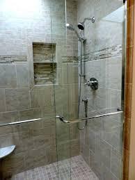 bathroom shower door ideas stand up shower designs stand up shower bathroom designs bathroom shower ideas