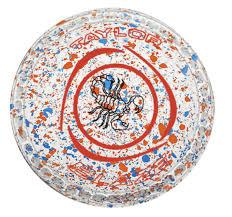 Taylor Blaze Bias Chart Taylor Blaze Coloured Bowls