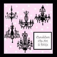 chandeliers pendant lights bgpuar clipart