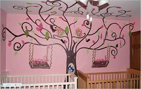 tree wall painting teen girl room. Home Design Gorgeous Wall Painting Ideas For Teenagers 0 Breathtaking Teenage Decor Tree Teen Girl Room W