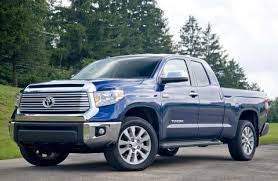 New 2014 Toyota Tundra Offers Full-Size Pickup Truck Owners Value ...