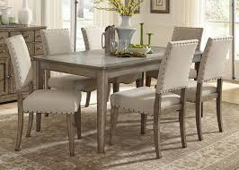 joss and main dining tables. Weatherford Casual Rustic 7 Piece Dining Table And Chairs Set By Liberty Furniture Joss Main Tables
