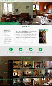 apartment website design. Project Description Apartment Website Design