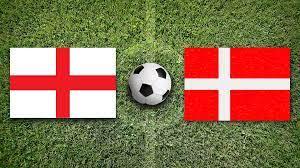 England vs Denmark in Nepali time ...
