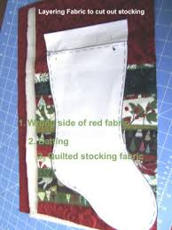 Quilted Christmas Stocking Pattern Unique His And Her Scrappy Christmas Stockings Moda Bake Shop