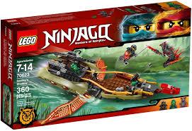Mua Lego Ninjago Destiny's Shadow 70623 trên Amazon Nhật chính hãng 2021