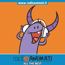 RadioAnimati All The Best