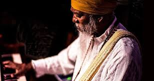 CSO Sounds & Stories » Dr. Lonnie Smith, still deep in the soul-jazz groove  after 50 years