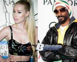 shaaaaade files snoop dogg blasts iggy azalea with no make up photo